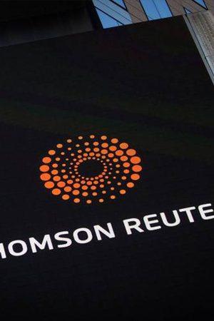 Códigos Thomson Reuters Chile