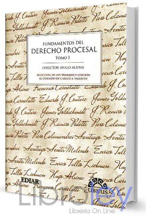 fundamentos derecho procesal alsina