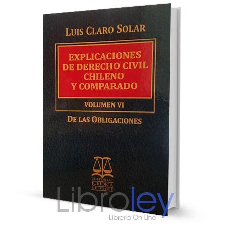 explicaciones de derecho civil chileno claro solar
