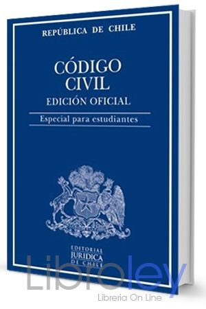 CODIGO CIVIL 2021