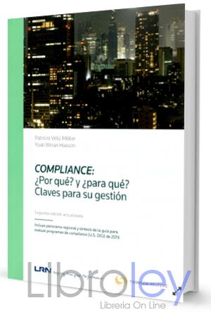 compliance por que y para que, claves para su gestion
