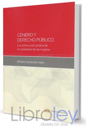 GEnero y derecho publico