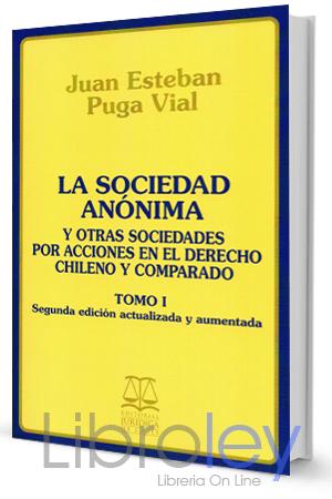la sociedad anonima puga