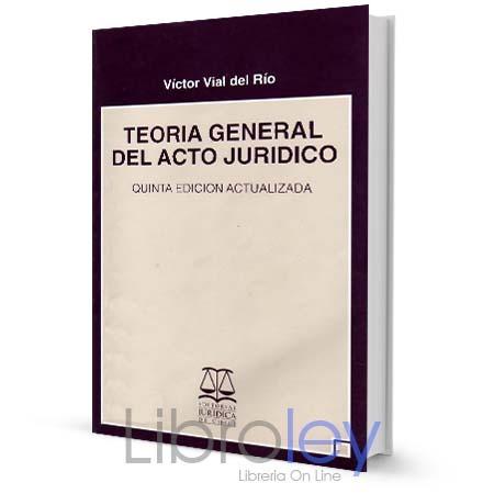 teoria general del acto juridico Vial