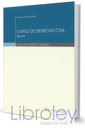 Curso de DErecho Civil, bienes, Hernan Corral Talciani