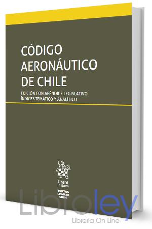 codigo-aeronautico-de-chile-tirant-lo-blanch